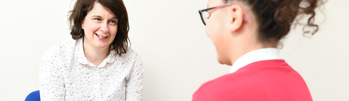 IAPT Counselling Header Image